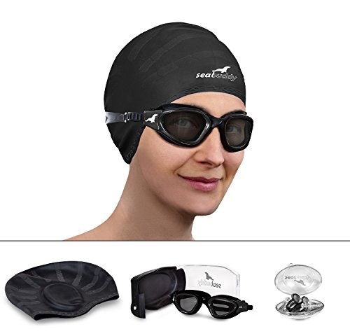 SealBuddy Panoramic Premium Swim Gear product image
