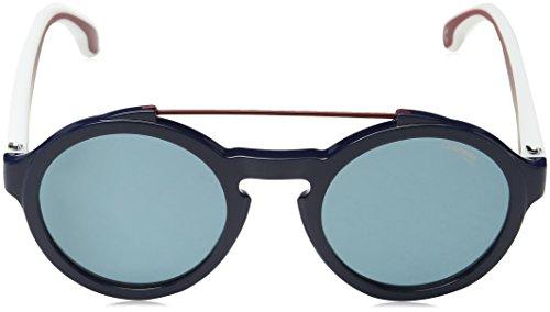 Bluee 1002 Azul Sonnenbrille Bluee Carrera S Avio White xgIUq6q