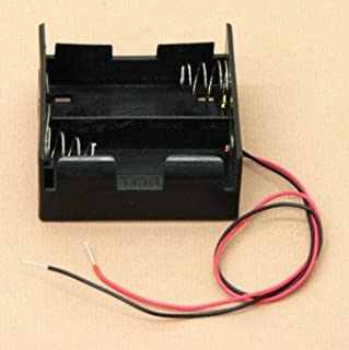 41P9KvKOKYL._AC_UL320_SR318320_ velleman bh142b battery holder for 4 x d cell with snap terminals