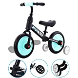 Best balance bike with training wheel - ZavoFly Balance Bike for 1-5 Years Old Boys Review