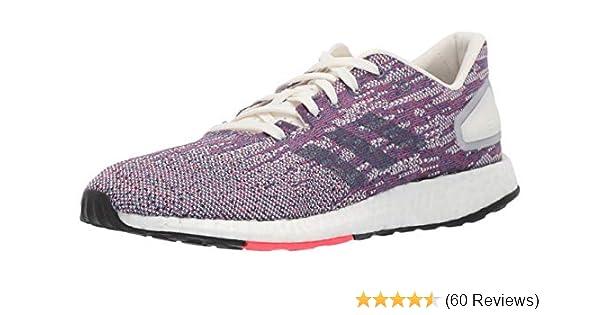 6e94d20d9 Amazon.com | adidas Pureboost DPR Shoes Women's | Road Running