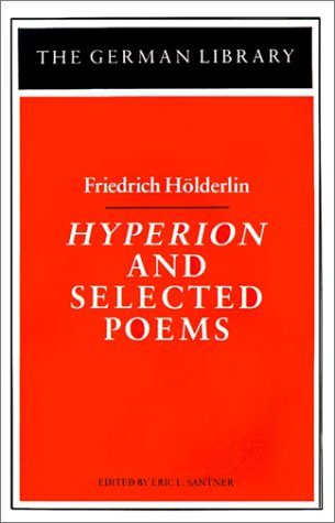 Hyperion and Selected Poems