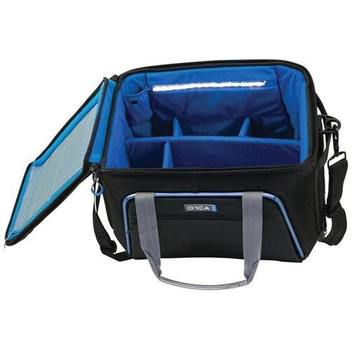 Orca OR-6 Shoulder Video Bag for Camcorders Up to 15.74'' (40cm) Long by Orca (Image #2)