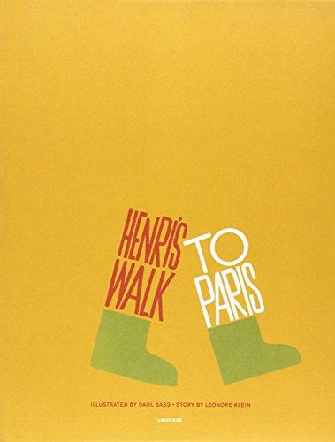 Henri's Walk to Paris