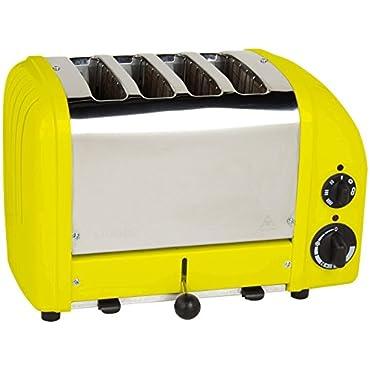 Dualit 4-Slice Toaster (47168)