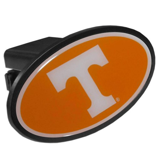 Siskiyou NCAA Tennessee Volunteers Class III Plastic Hitch Cover