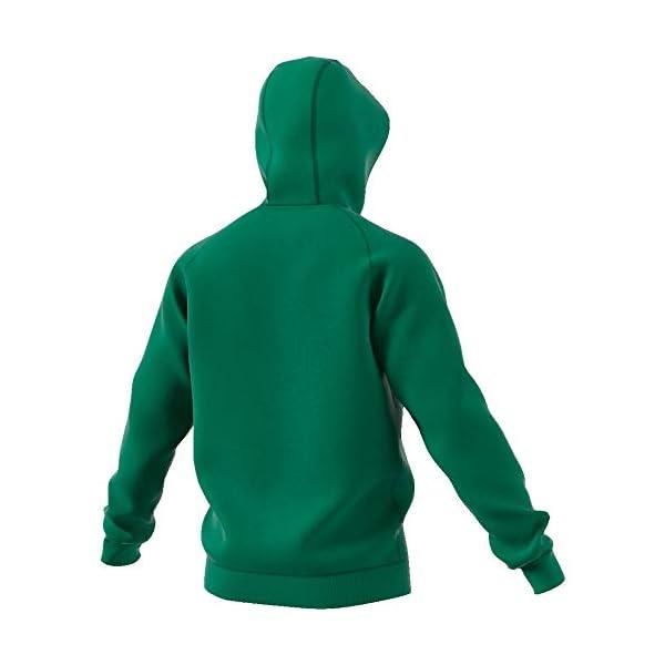 adidas Core 18 Sweat-Shirt à Capuche Homme