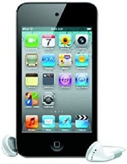 amazon com apple ipod touch 32 gb 1st generation discontinued by rh amazon com iPod Touch 9th Generation iPod Touch 3rd Generation