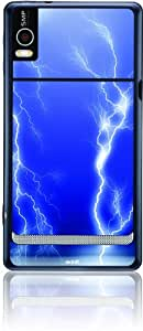 Skinit Protective Skin for DROID 2 - Lightning