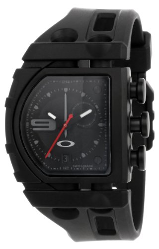 Oakley Men's 26-300 Analog Watch