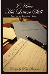 I Have His Letters Still Paperback