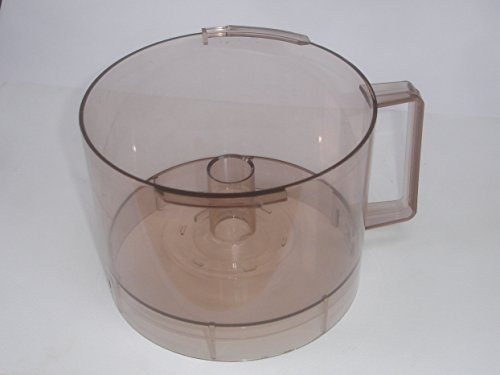 Hamilton Beach 702 Food Processor Work Bowl