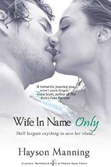 Wife in Name Only (Entangled Indulgence) by [Manning, Hayson]