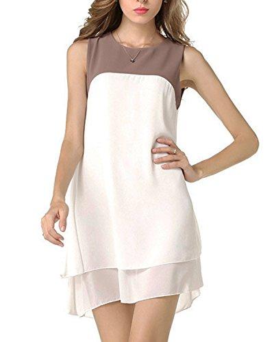 lisa brown formal dress - 1
