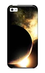 Durable The Dark Space Back Case/cover For Iphone 6 plus (5.5) 3040619K97349738