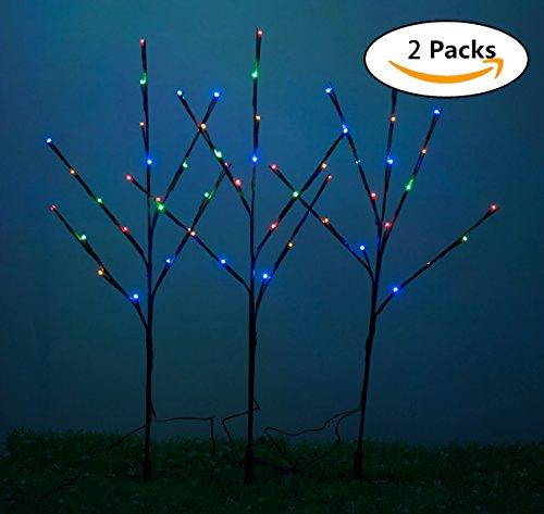 Twig Pathway Lights Led