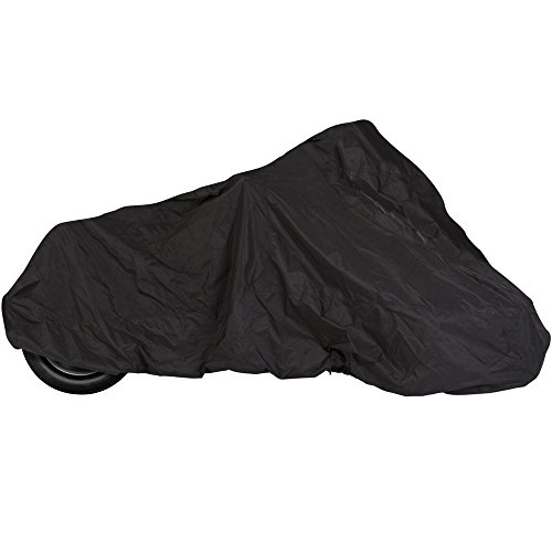 - Discount Ramps Deluxe Spyder Motorcycle Storage Cover