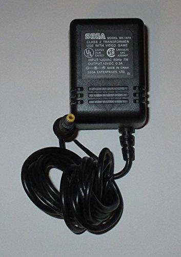 Game Gear AC Adaptor sega