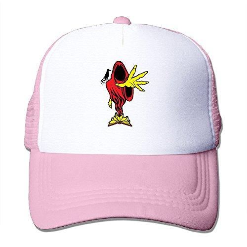 yyaashop-unisex-the-wraith-hell-trucker-hats-snapback-caps