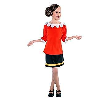 disfraz novia de marinero talla 3-4: Amazon.es: Juguetes y juegos