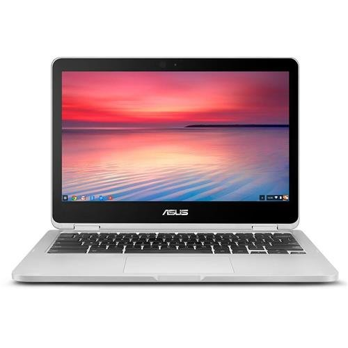 ASUS-Chromebook-Flip-C302-with-Intel-Core-m3-125-Inch-Touchscreen-64GB-storage-and-4GB-RAM
