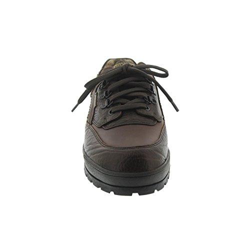 Espacio Libre Para Barato Visita Salida De Nuevo Mephisto Barracuda Brown Mens Lace up Shoes 10.5 UK Gris Tienda De Descuento En Línea Wq3RxTw