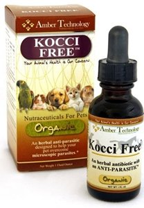 Amber Technology Kochi-Free, Healthy Stools, 1 Ounce