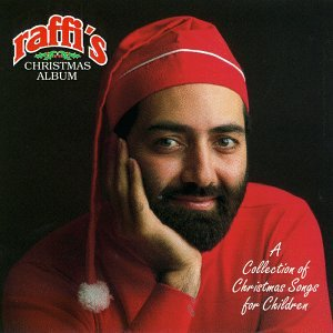 Raffi's Christmas Album by EDR