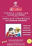 Collins French-English Talking Dictionary