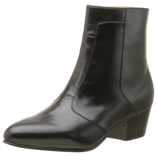 Giorgio Brutini Men's 80575 Dress Boot,Black,8.5 W US