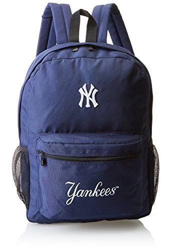 New Era New York Yankees Pitcher 16 Litre Backpack - Navy - (Yankees Pitcher)