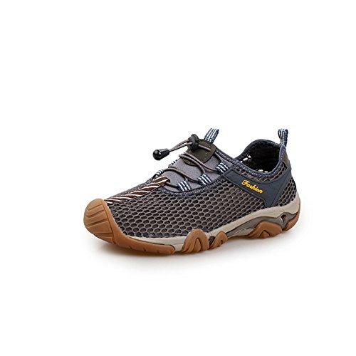 驚き手を差し伸べるどっちでもメンズ 軽量 オシャレ トレッキングシューズ メンズ アウトドア キャンプ ハイキング クライミング ランニング シューズ 登山靴
