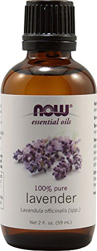 NOW Foods Essential Oils Lavender