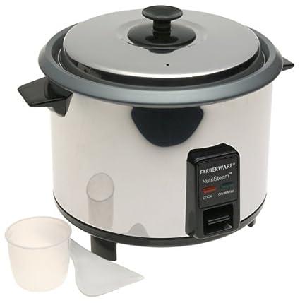 farberware rice cooker