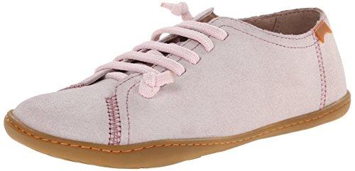 Pink Sneaker Pastel Basket Camper Peu Light Fashion Women's Cami CXqqZx8zw