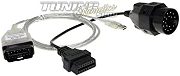 Obd Diagnose Usb Interface Ediabas Inpa K Dcan Adapter Stecker Auto