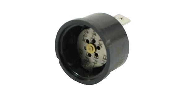 eDealMax Carga Protección Protector térmico Para 1HP la condición del aire del compresor: Amazon.com: Industrial & Scientific