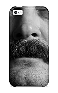 Brand New 5c Defender Case For Iphone (nick Offerman)