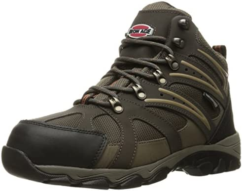 Iron Age Men's Ia5200 Surveyor Industrial and Construction S