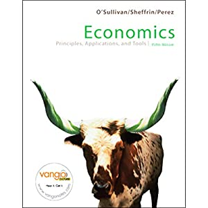 VangoNotes for Economics Audiobook