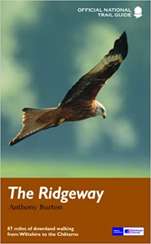 The Ridgeway Guidebook (National Trail Guide)
