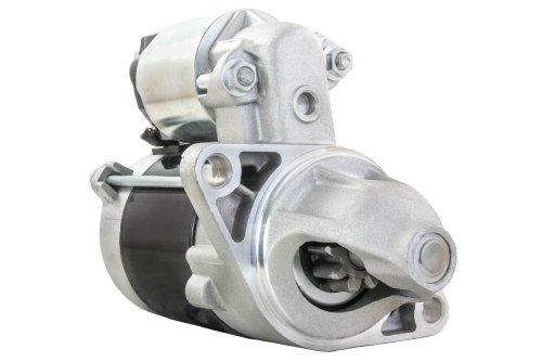 STARTER MOTOR FITS JOHN DEERE LAWN TRACTOR F725 2243 285 320 345 GX345 LX178 LX188 (John Deere Tractor Starter Motor)