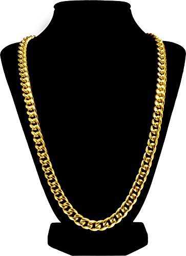 luxury-18k-gold-plated-cuban-link-chain-necklace-for-men-gift-case