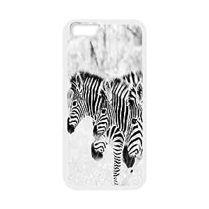 Zebra DIY Cover Case for Ipad Mini,personalized phone case ygtg-301019