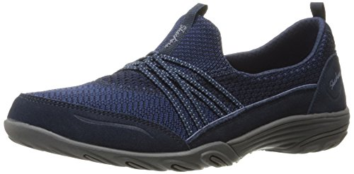 pictures cheap online Skechers Women's Empress Fashion Sneaker Navy top quality GBgCGZ04YP