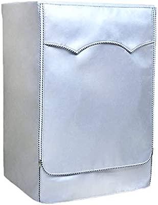 OrgaWise Funda Lavadora Cubierta Impermeable para Lavadora/Secadora 8 años de Vida útil (XL:(85 * 60 * 65CM))