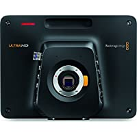 Blackmagic Design Blackmagic Studio Camera 4K | Live Production Broadcast Camera