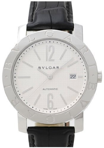 Bvlgari Bvlgari-Bvlgari Mens Watch BB42WSLD