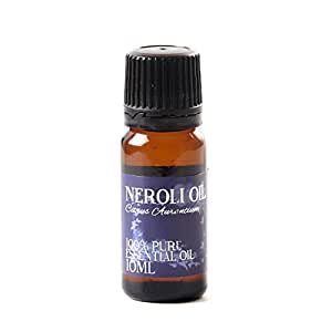 Mystic Moments | Neroli Essential Oil - 10ml - 100% Pure