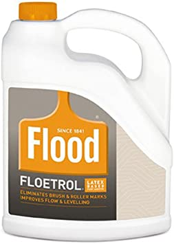 Flood Fld6 Latex Paint Conditioner 1 Gallon House Paint